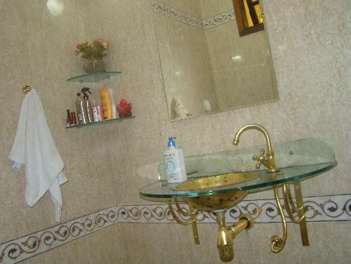 BANHEIRO - Casa 3 quartos à venda Taquara, Rio de Janeiro - R$ 780.000 - RR30153 - 8