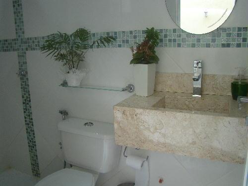 BANHEIRO 1.1 - Casa 3 quartos à venda Taquara, Rio de Janeiro - R$ 780.000 - RR30153 - 29