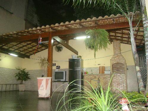 CHURRASQUEIRA LAZER - Casa 3 quartos à venda Taquara, Rio de Janeiro - R$ 780.000 - RR30153 - 27