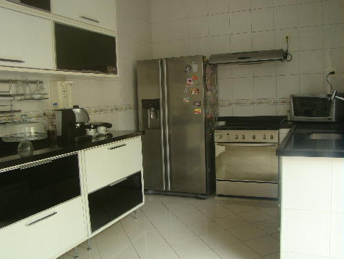 COZINHA GRANDE - Casa 3 quartos à venda Taquara, Rio de Janeiro - R$ 780.000 - RR30153 - 30