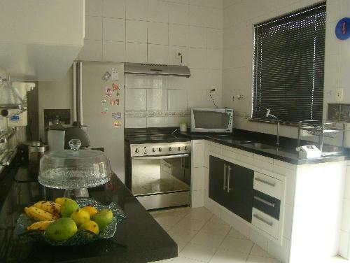 COZINHA OUTRO ÂNGULO - Casa 3 quartos à venda Taquara, Rio de Janeiro - R$ 780.000 - RR30153 - 31