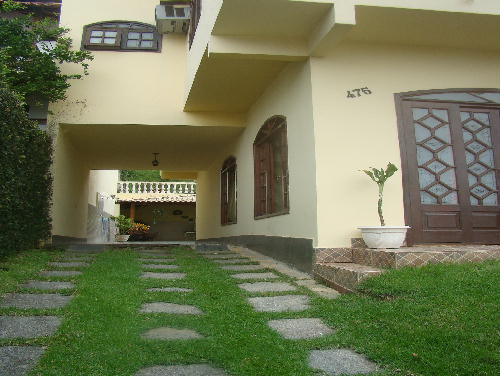 MAIS ESPAÇO GARAGEM 6 CAR - Casa 3 quartos à venda Taquara, Rio de Janeiro - R$ 780.000 - RR30153 - 1
