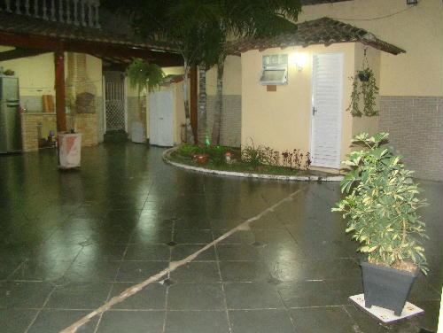 MUITO ESPAÇO LAZER - Casa 3 quartos à venda Taquara, Rio de Janeiro - R$ 780.000 - RR30153 - 10