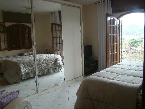 QUARTO 1 - Casa 3 quartos à venda Taquara, Rio de Janeiro - R$ 780.000 - RR30153 - 9