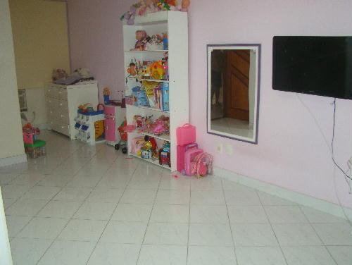 QUARTO 3.1 - Casa 3 quartos à venda Taquara, Rio de Janeiro - R$ 780.000 - RR30153 - 19