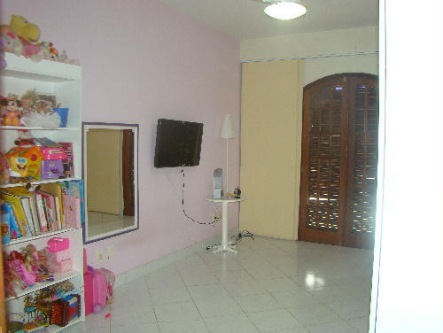 QUARTO 3 - Casa 3 quartos à venda Taquara, Rio de Janeiro - R$ 780.000 - RR30153 - 18