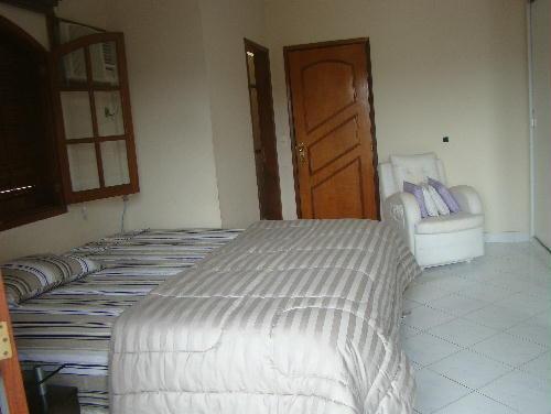 QUARTO SUÍTE MASTER CASAL - Casa 3 quartos à venda Taquara, Rio de Janeiro - R$ 780.000 - RR30153 - 12
