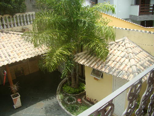 QUINTAL FUNDOS 2 - Casa 3 quartos à venda Taquara, Rio de Janeiro - R$ 780.000 - RR30153 - 25