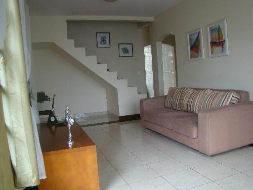 SALA 1 - Casa 3 quartos à venda Taquara, Rio de Janeiro - R$ 780.000 - RR30153 - 3