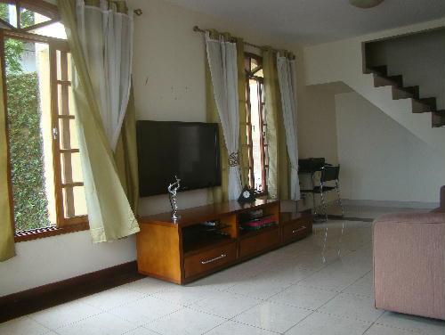 SALA 2 - Casa 3 quartos à venda Taquara, Rio de Janeiro - R$ 780.000 - RR30153 - 4