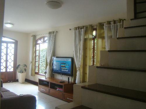 SALA 4 - Casa 3 quartos à venda Taquara, Rio de Janeiro - R$ 780.000 - RR30153 - 7