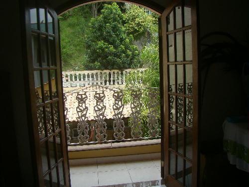 VARANDA DO QUARTO - Casa 3 quartos à venda Taquara, Rio de Janeiro - R$ 780.000 - RR30153 - 23