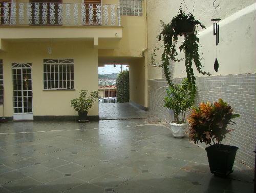 VEJAM QUANTO ESPAÇO - Casa 3 quartos à venda Taquara, Rio de Janeiro - R$ 780.000 - RR30153 - 26