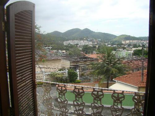 VISTA DESLUMBRANTE - Casa 3 quartos à venda Taquara, Rio de Janeiro - R$ 780.000 - RR30153 - 13