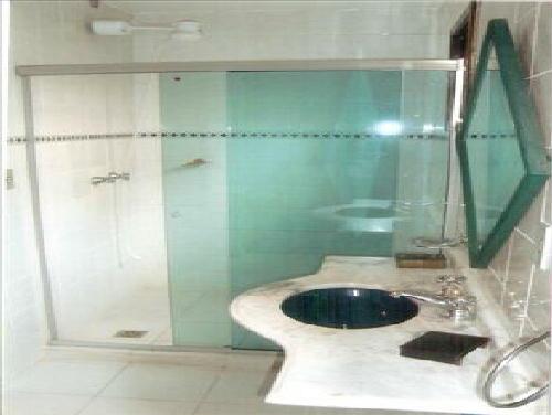 BANHEIRO - Casa 4 quartos à venda Vargem Pequena, Rio de Janeiro - R$ 1.300.000 - RR40033 - 21