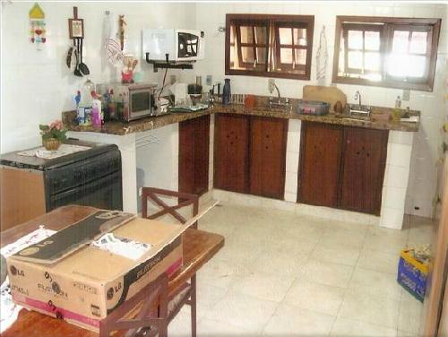 COPA E COZINHA - Casa 4 quartos à venda Vargem Pequena, Rio de Janeiro - R$ 1.300.000 - RR40033 - 14