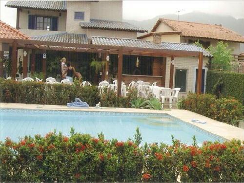 FACHADA - Casa 4 quartos à venda Vargem Pequena, Rio de Janeiro - R$ 1.300.000 - RR40033 - 1