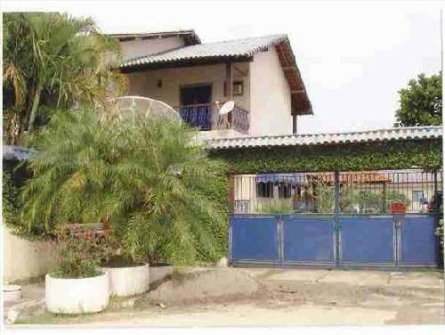 FACHADA 2 - Casa 4 quartos à venda Vargem Pequena, Rio de Janeiro - R$ 1.300.000 - RR40033 - 10