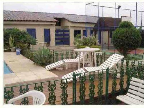 LAZER - Casa 4 quartos à venda Vargem Pequena, Rio de Janeiro - R$ 1.300.000 - RR40033 - 4
