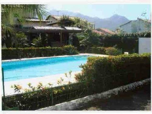 PISCINA - Casa 4 quartos à venda Vargem Pequena, Rio de Janeiro - R$ 1.300.000 - RR40033 - 3