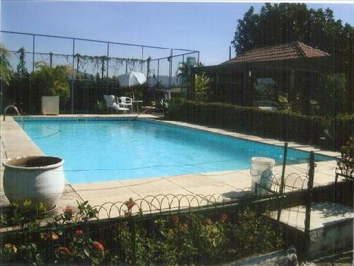 PISCINA1.1 - Casa 4 quartos à venda Vargem Pequena, Rio de Janeiro - R$ 1.300.000 - RR40033 - 11