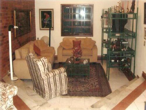SALA - Casa 4 quartos à venda Vargem Pequena, Rio de Janeiro - R$ 1.300.000 - RR40033 - 16