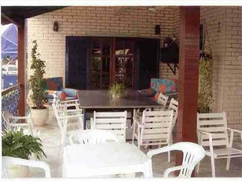 VARANDA - Casa 4 quartos à venda Vargem Pequena, Rio de Janeiro - R$ 1.300.000 - RR40033 - 6
