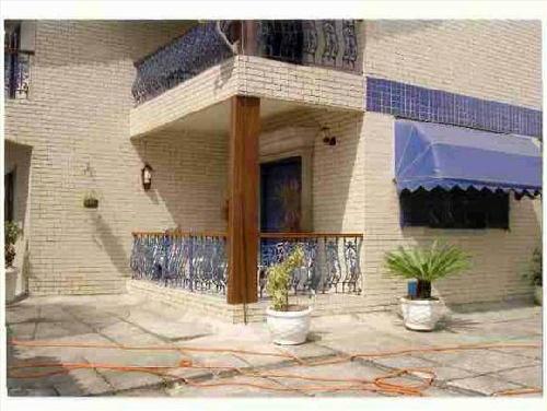 VARANDAS - Casa 4 quartos à venda Vargem Pequena, Rio de Janeiro - R$ 1.300.000 - RR40033 - 5