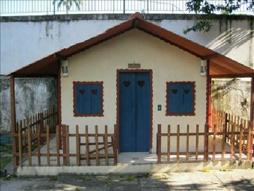 CASA DE BONECA - Casa 4 quartos à venda Pechincha, Rio de Janeiro - R$ 1.200.000 - RR40034 - 5