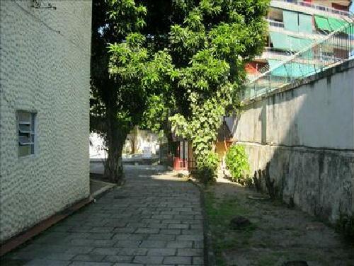 ENTRADA DE VEÍCULOS - Casa 4 quartos à venda Pechincha, Rio de Janeiro - R$ 1.200.000 - RR40034 - 6