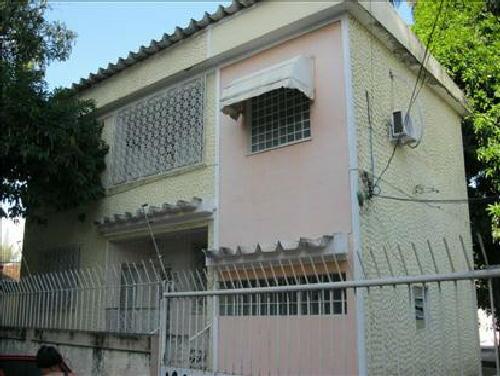 FACHADA - Casa 4 quartos à venda Pechincha, Rio de Janeiro - R$ 1.200.000 - RR40034 - 1
