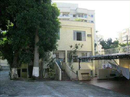 MUITO ESPAÇO - Casa 4 quartos à venda Pechincha, Rio de Janeiro - R$ 1.200.000 - RR40034 - 9