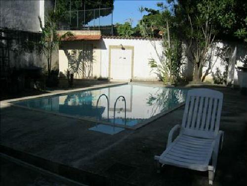 PISCINA2 - Casa 4 quartos à venda Pechincha, Rio de Janeiro - R$ 1.200.000 - RR40034 - 11