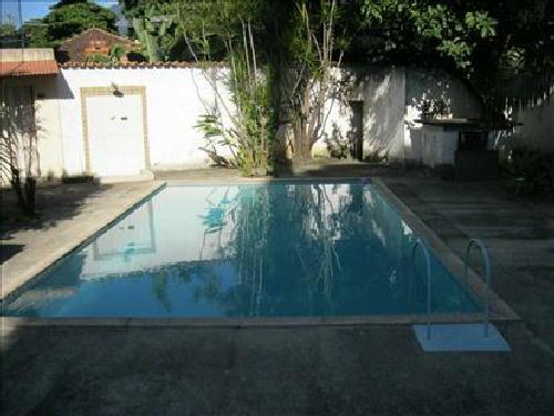 PISCINA3 - Casa 4 quartos à venda Pechincha, Rio de Janeiro - R$ 1.200.000 - RR40034 - 12