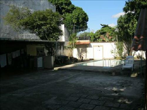 QUINTAL PISCINA - Casa 4 quartos à venda Pechincha, Rio de Janeiro - R$ 1.200.000 - RR40034 - 14