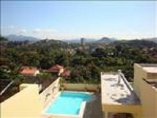 8 - Casa 4 quartos à venda Anil, Rio de Janeiro - R$ 1.500.000 - RR40049 - 9