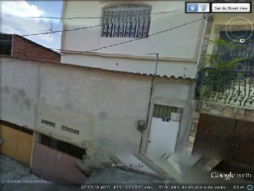 3 - Casa 4 quartos à venda Vila Valqueire, Rio de Janeiro - R$ 450.000 - RR40054 - 4