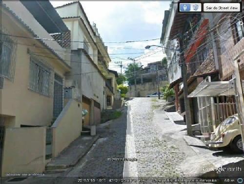 4 - Casa 4 quartos à venda Vila Valqueire, Rio de Janeiro - R$ 450.000 - RR40054 - 5