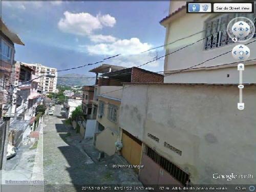 5 - Casa 4 quartos à venda Vila Valqueire, Rio de Janeiro - R$ 450.000 - RR40054 - 6