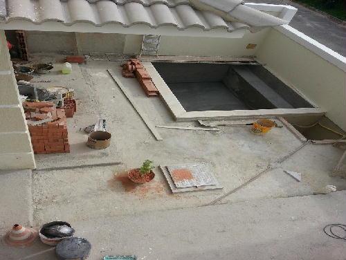 FOTO4 - Casa 4 quartos à venda Vargem Pequena, Rio de Janeiro - R$ 750.000 - RR40061 - 5