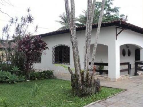 FOTO1 - Casa 4 quartos à venda Santa Teresa, Rio de Janeiro - R$ 850.000 - RR40062 - 3