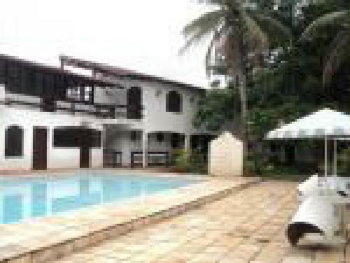 FOTO13 - Casa 4 quartos à venda Santa Teresa, Rio de Janeiro - R$ 850.000 - RR40062 - 1