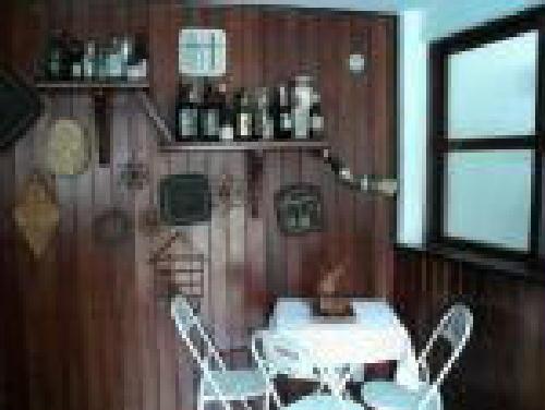FOTO16 - Casa 4 quartos à venda Santa Teresa, Rio de Janeiro - R$ 850.000 - RR40062 - 17