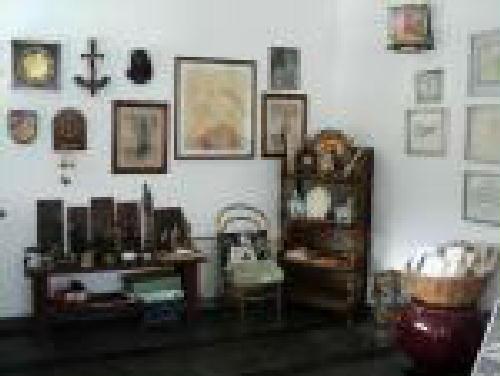 FOTO18 - Casa 4 quartos à venda Santa Teresa, Rio de Janeiro - R$ 850.000 - RR40062 - 19