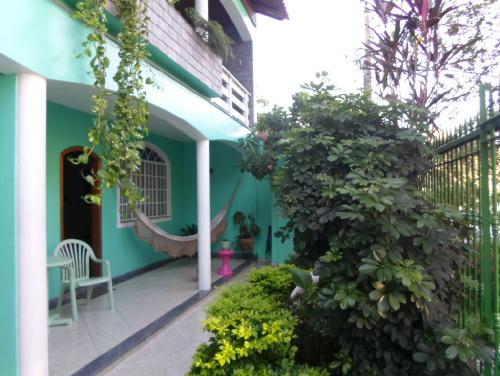 FOTO2 - Casa 4 quartos à venda Vila Valqueire, Rio de Janeiro - R$ 1.100.000 - RR40064 - 1