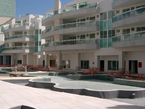 11 - Apartamento 2 quartos à venda Recreio dos Bandeirantes, Rio de Janeiro - R$ 850.000 - RA20540 - 12