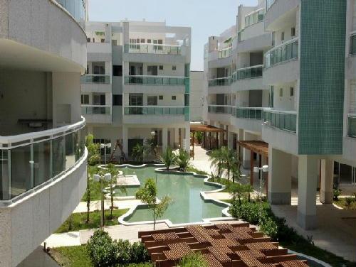 12 - Apartamento 2 quartos à venda Recreio dos Bandeirantes, Rio de Janeiro - R$ 850.000 - RA20540 - 13