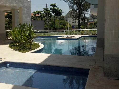 15 - Apartamento 2 quartos à venda Recreio dos Bandeirantes, Rio de Janeiro - R$ 850.000 - RA20540 - 16