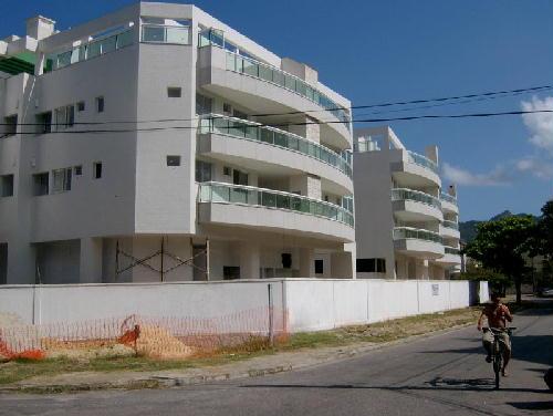 2 - Apartamento 2 quartos à venda Recreio dos Bandeirantes, Rio de Janeiro - R$ 850.000 - RA20540 - 3