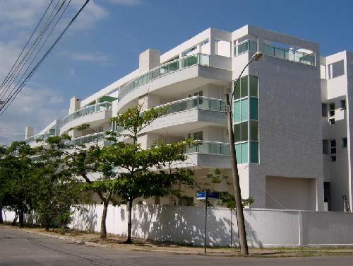 4 - Apartamento 2 quartos à venda Recreio dos Bandeirantes, Rio de Janeiro - R$ 850.000 - RA20540 - 5
